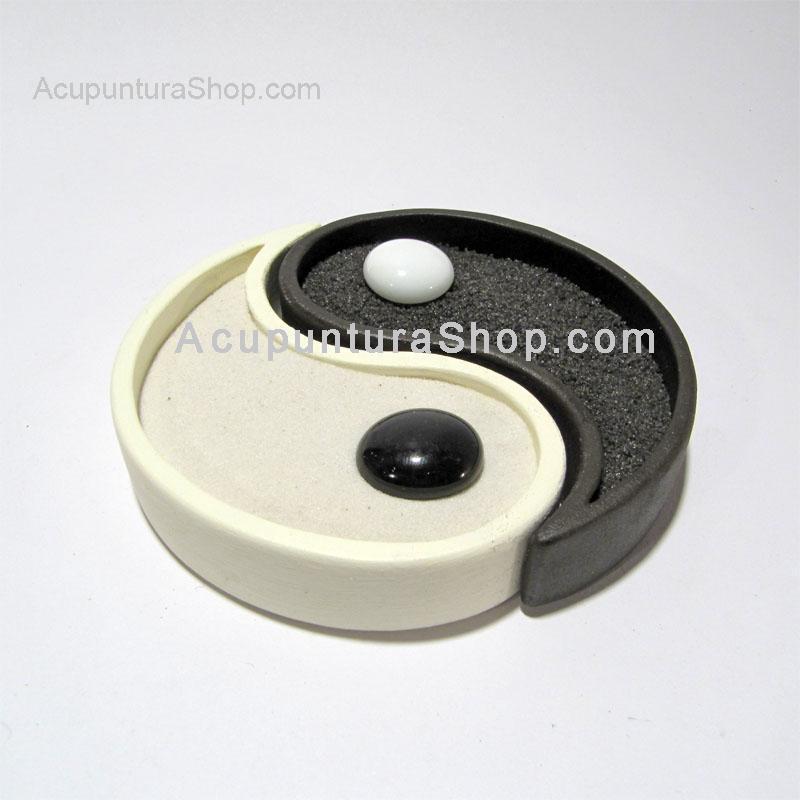Jardin zen ying yang tienda online m xico for Jardin yin yang